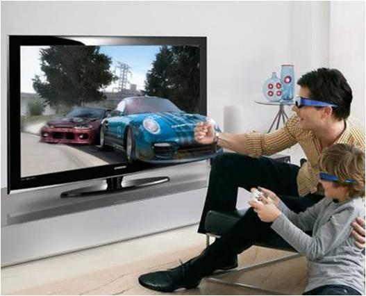 3D Display - Global Market Outlook (2016-2022)