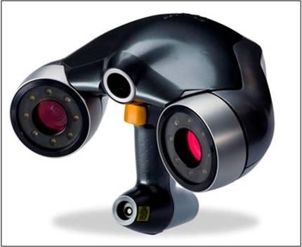 3D Laser Scanners - Global Market Outlook (2016-2022)