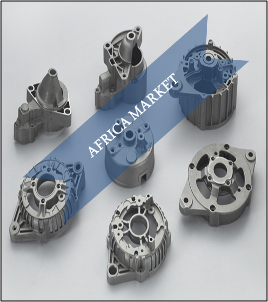 Africa Automotive Parts Die-Casting Market Outlook