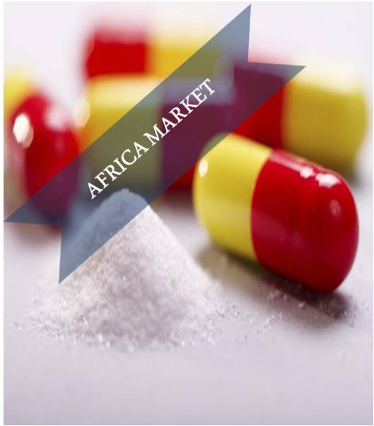 Africa Active Pharmaceutical Ingredients (API) Market Outlook (2014-2022)