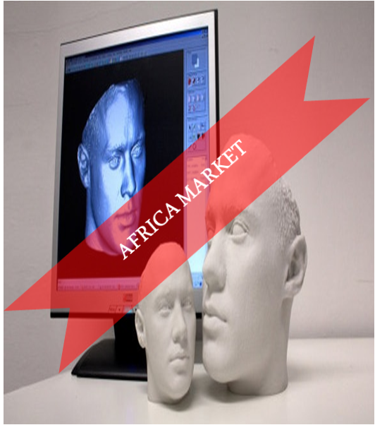 Africa 3D Printing Market Outlook (2014-2022)