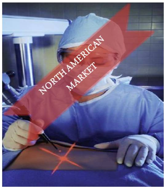 North American Medical Laser System Market (2014-2022)