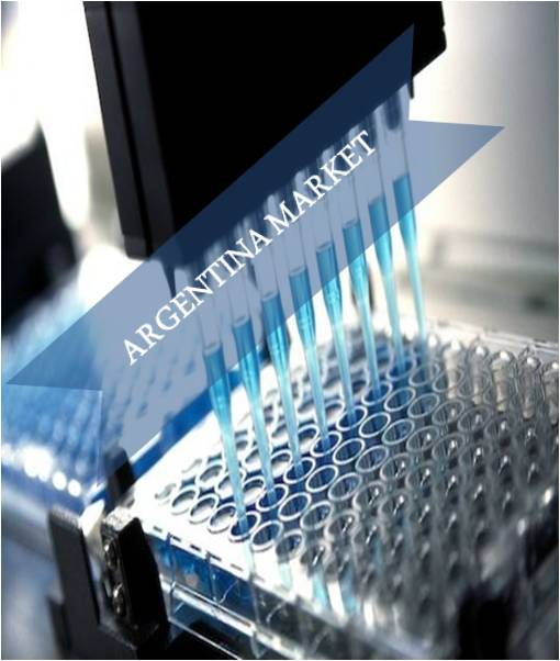 Argentina Medical Automation Market Outlook (2014-2022)