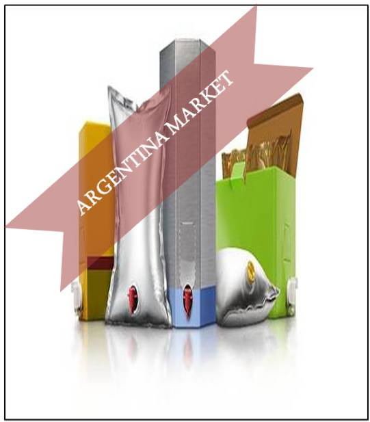 Argentina Aseptic Packaging Market Outlook (2015-2022)