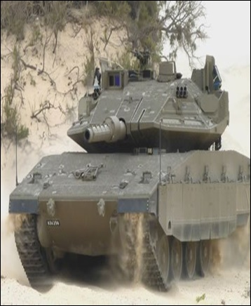 Active Protection System (APS) - Global Market Outlook (2017-2026)