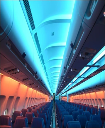 Aircraft Cabin Lighting - Global Market Outlook (2017-2026)