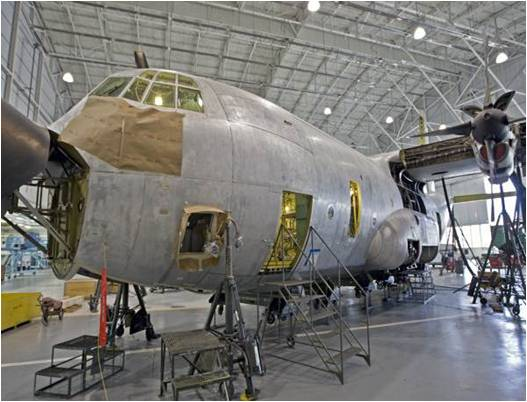 Aircraft Refurbishing - Global Market Outlook (2015-2022)
