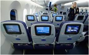 Aircraft Seating - Global Market Outlook (2015-2022)