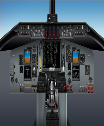 Aircraft flight control systems (FCS) - Global Market Outlook (2017-2026)