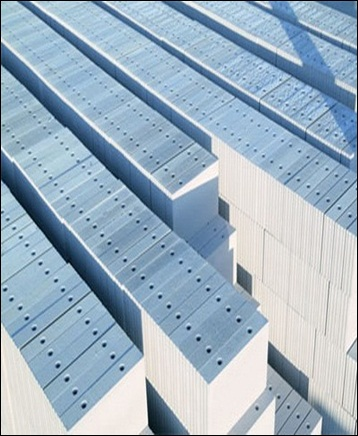 Autoclaved Aerated Concrete (AAC) - Global Market Outlook (2017-2023)