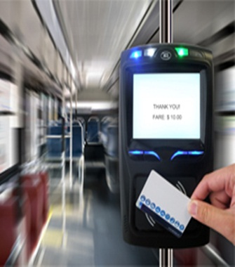 Automated Fare Collection (AFC) - Global Market Outlook (2016-2022)