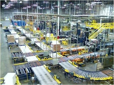 Automated Material Handling - Global Market Outlook (2015-2022)