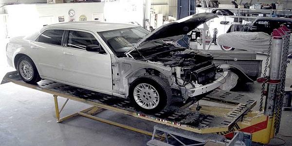 Automotive Collision Repair - Global Market Outlook (2017-2026)