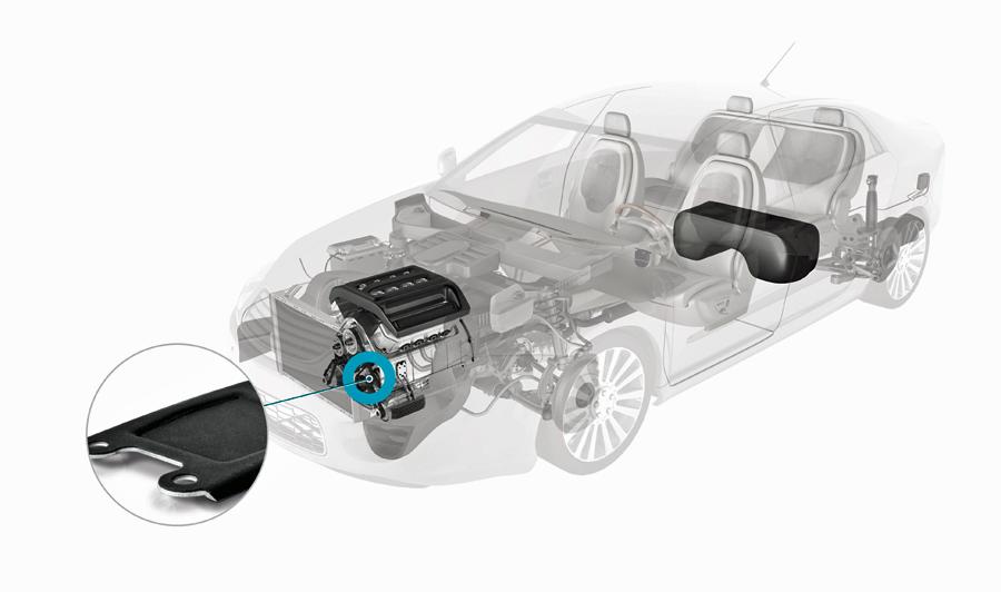 Automotive Electronic Control Unit (ECU) - Global Market Outlook (2017-2026)