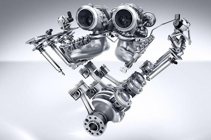 Automotive Turbochargers - Global Market Outlook (2017-2026)