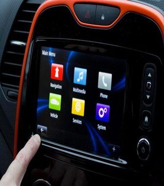 Automotive Infotainment Systems - Global Market Outlook (2017-2023)