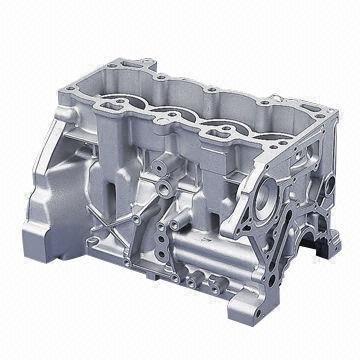 Automotive Parts Aluminium & Magnesium Die Casting - Global Market Outlook (2016-2022)