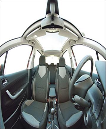 Automotive Polycarbonate Glazin - Global Market Outlook (2017-2023)