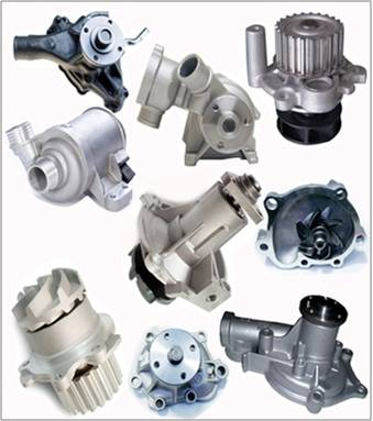 Automotive Pumps - Global Market Outlook (2016-2022)