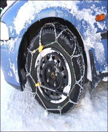 Automotive Snow Chain - Global Market Outlook (2017-2023)