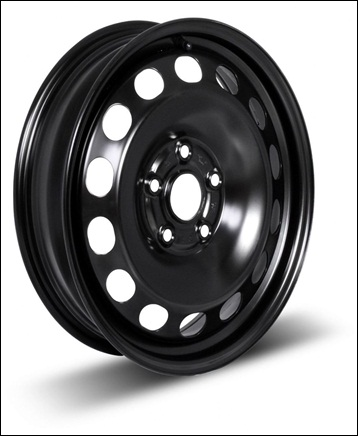 Automotive Steel Wheels - Global Market Outlook (2016-2022)