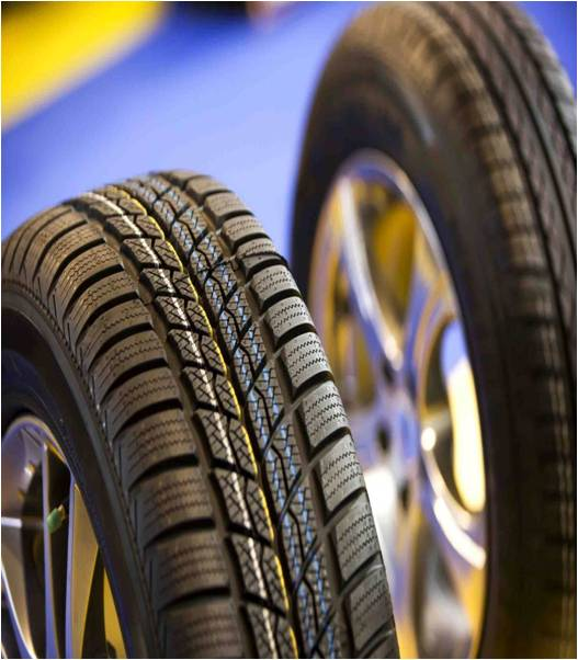 Automotive Tire - Global Market Outlook (2016-2022)