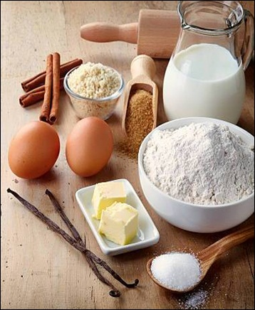 Baking Ingredients - Global Market Outlook (2017-2023)