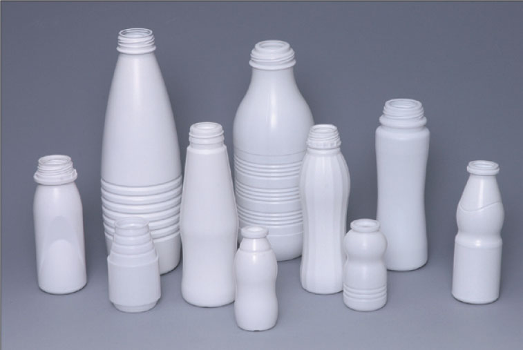 Blow Molding Resins - Global Market Outlook (2017-2026)