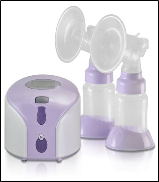 Breast Pump - Global Market Outlook (2015-2022)