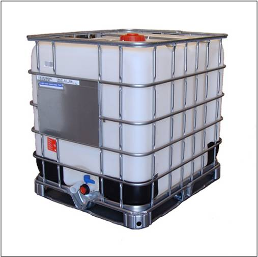 Bulk Container Packaging  - Global Market Outlook (2016-2022)