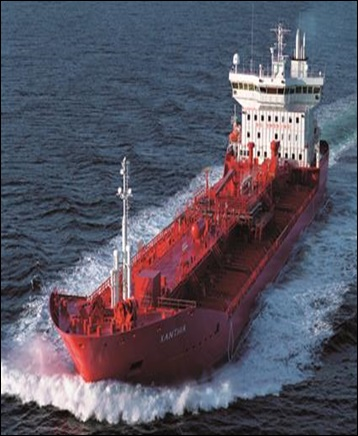 Chemical Tanker Shipping - Global Market Outlook (2017-2026)