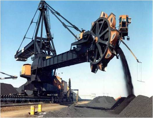 Coal Handling Equipment - Global Market Outlook (2016-2022)