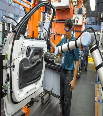 Collaborative Robots - Global Market Outlook (2016-2022)