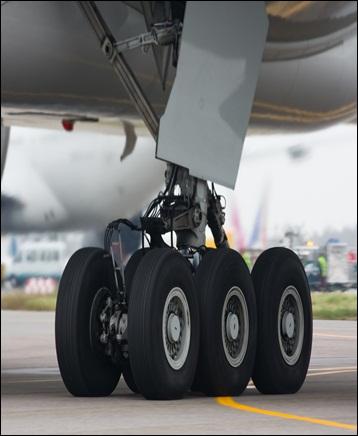 Commercial Aircraft Landing Gear - Global Market Outlook (2017-2023)