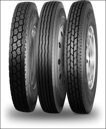 Commercial Vehicle Tires - Global Market Outlook (2017-2023)