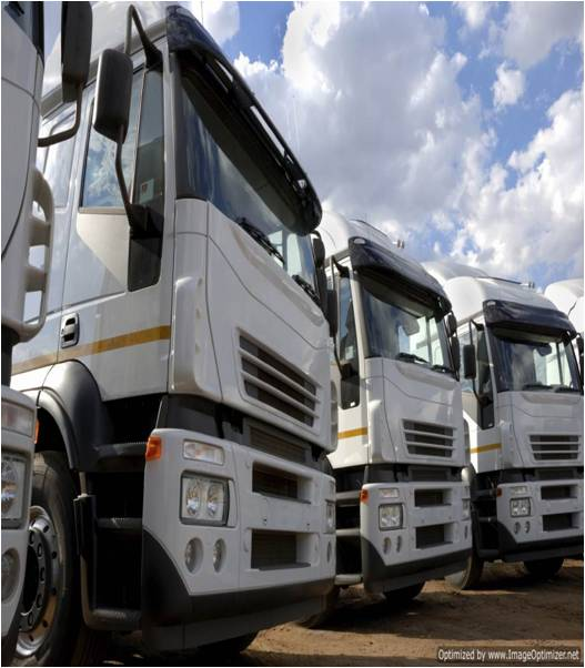 Commercial Vehicles - Global Market Outlook (2015-2022)