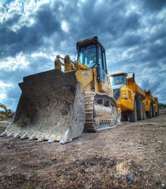 Construction & Mining Equipment - Global Market Outlook (2016-2022)