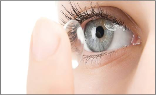 Contact Lenses - Global Market Outlook (2015-2022)