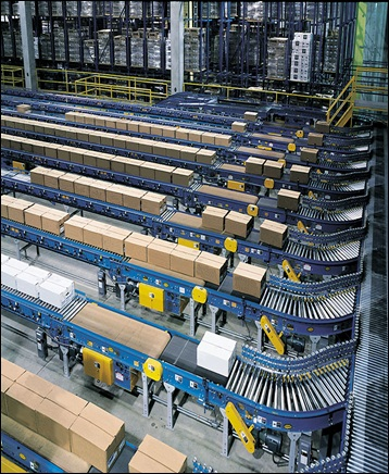 Conveyor System - Global Market Outlook (2017-2023)