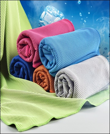 Cooling Fabrics - Global Market Outlook (2017-2026)