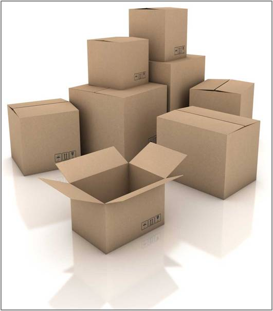 Corrugated Boxes - Global Market Outlook (2016-2022)