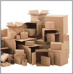 Corrugated & Paperboard Boxes - Global Market Outlook (2015-2022)