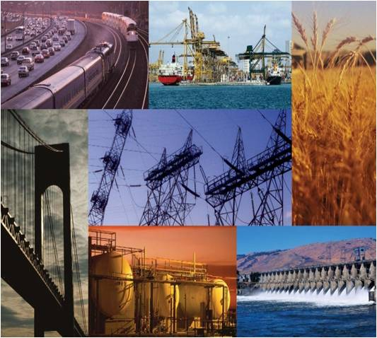 Critical Infrastructure protection Market Outlook - Global Trends, Forecast, and Opportunity Assessment (2014-2022)