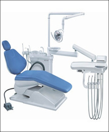 Dental Chairs - Global Market Outlook (2017-2023)