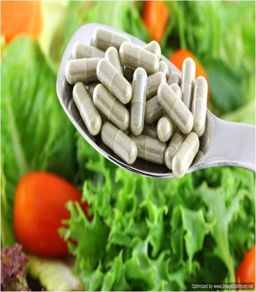 Dietary Supplements - Global Market Outlook (2016-2022)