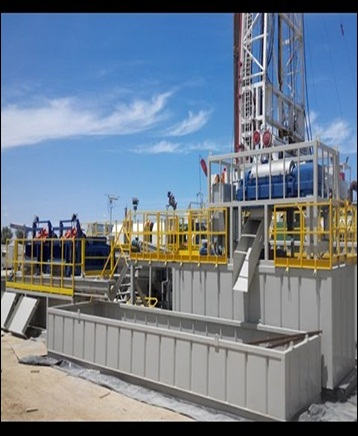 Drilling Waste Management - Global Market Outlook (2017-2023)