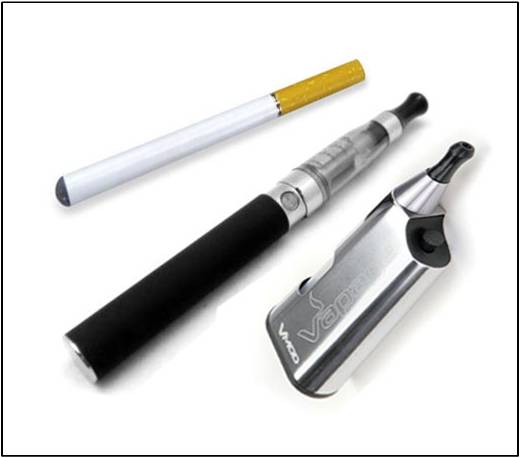 E Cigarettes & Vapourizer - Global Market Outlook (2015-2022)