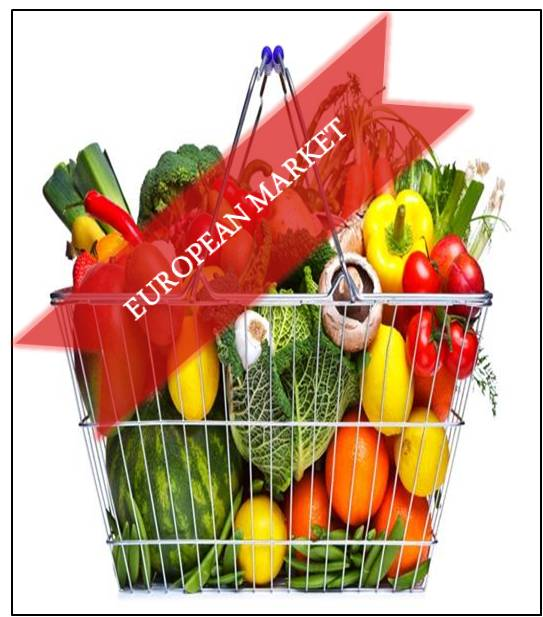 Europe Organic Foods and Beverages Market Outlook (2014-2022)