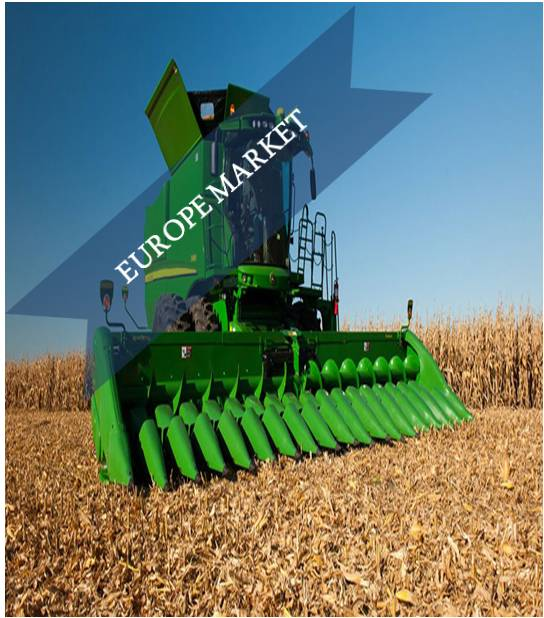 Europe Farm Equipment Market Outlook (2014-2022)