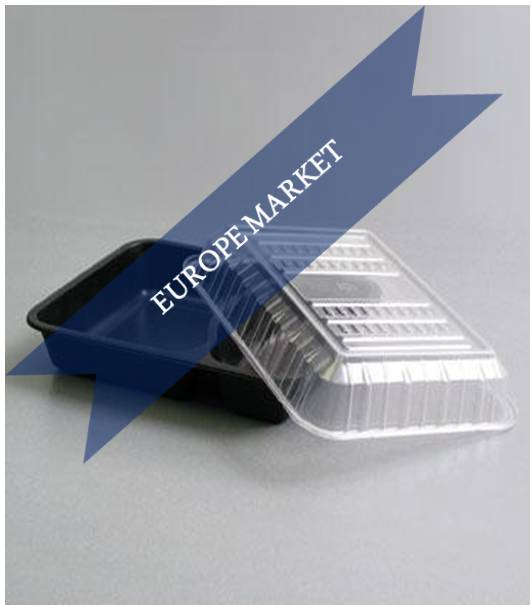 Europe Plastic Packaging Market Outlook (2014-2022)